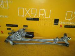 Мотор привода дворников HONDA PARTNER EY6 Фото 2
