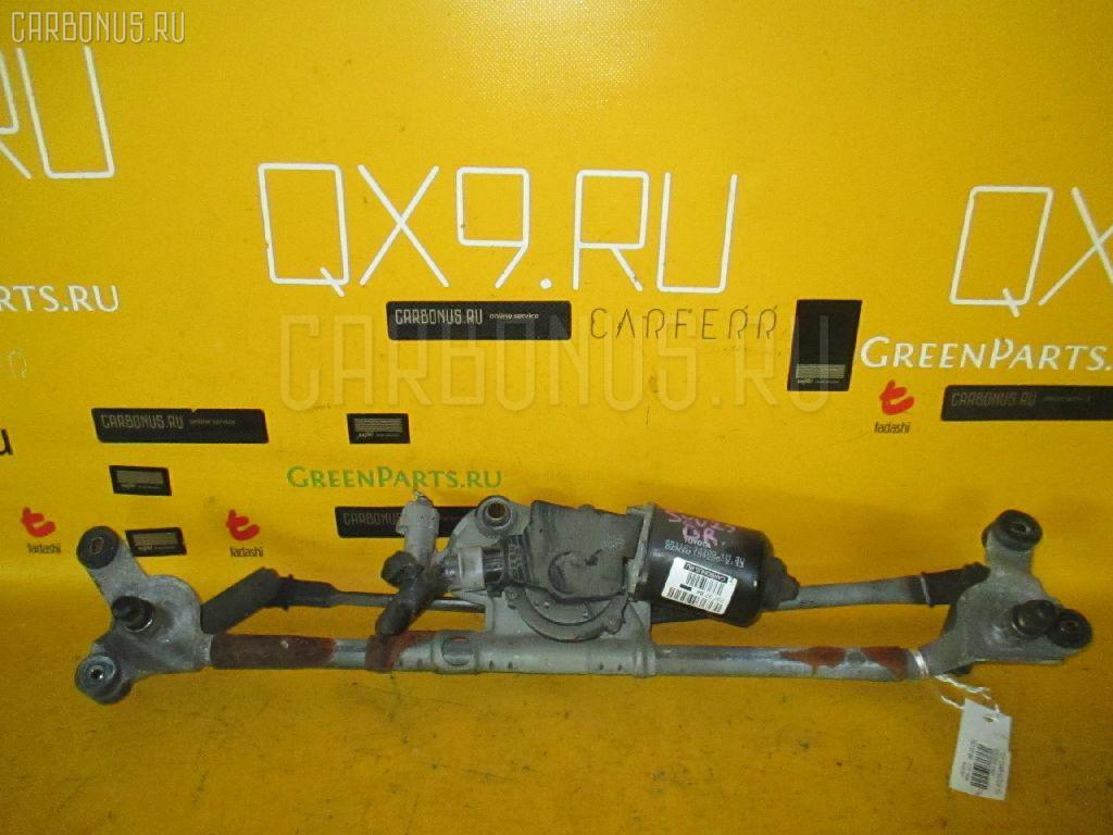 Мотор привода дворников TOYOTA CAMRY GRACIA WAGON SXV25W Фото 1