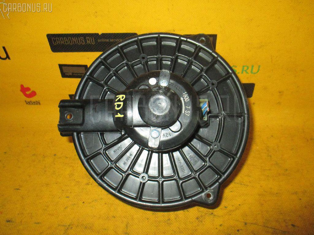 Мотор печки HONDA CR-V RD1 Фото 2