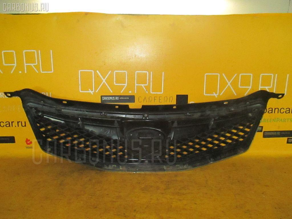 Решетка радиатора SUBARU LEGACY OUTBACK BR9 Фото 2