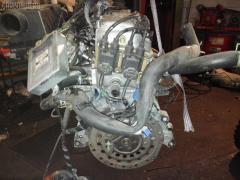 Двигатель HONDA LOGO GA3 D13B Фото 6