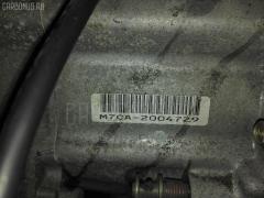 КПП автоматическая HONDA LOGO GA3 D13B Фото 5