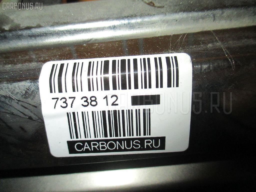 Решетка радиатора NISSAN GLORIA MY34 Фото 3