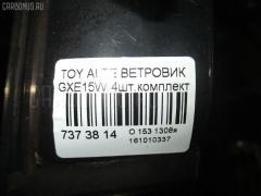 Ветровик Toyota Altezza gita GXE15W Фото 5