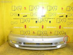 Бампер Honda Domani MB3 Фото 2
