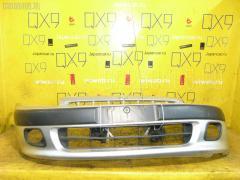Бампер Honda Logo GA3 Фото 2