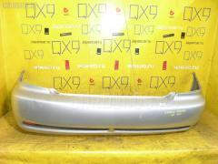 Бампер Toyota Altezza gita GXE15W Фото 1