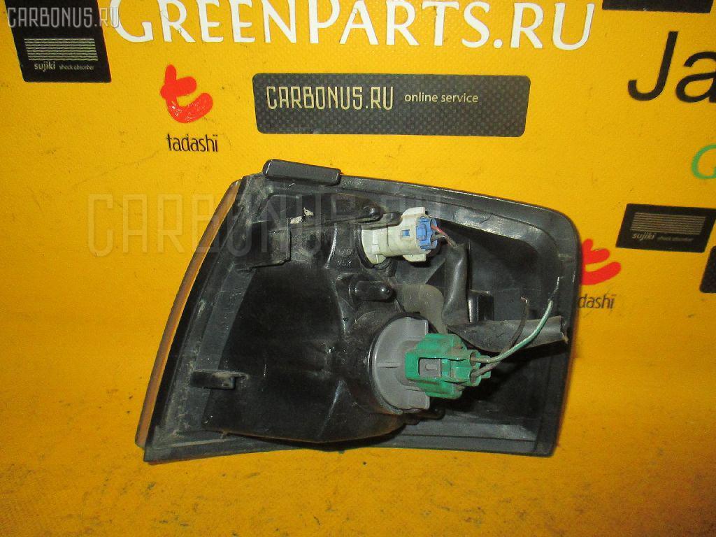 Поворотник к фаре Mazda Demio DW5W Фото 1