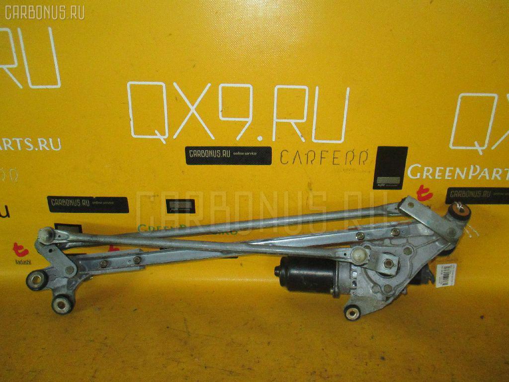 Мотор привода дворников Honda Domani MB3 Фото 1