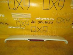 Спойлер Honda Life dunk JB3 Фото 2