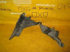 Защита двигателя Honda Logo GA3 D13B Фото 1