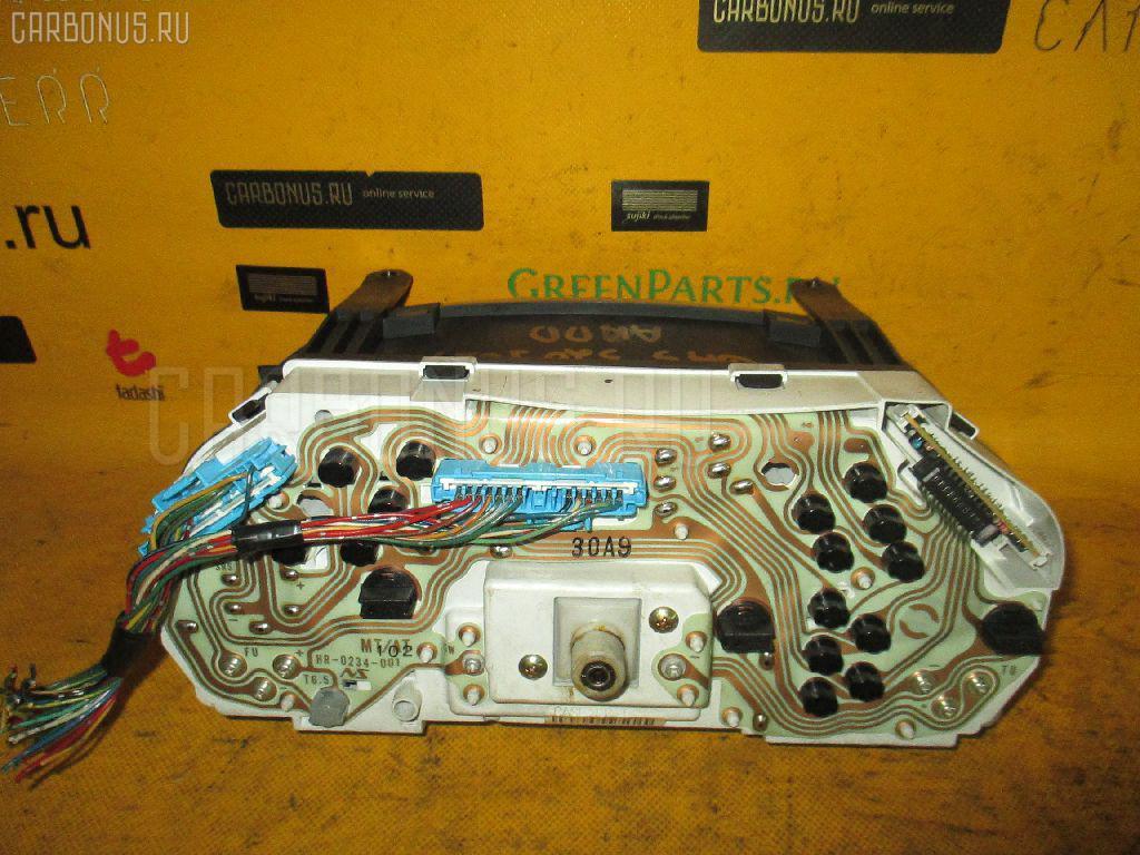 Спидометр HONDA LOGO GA3 D13B Фото 1