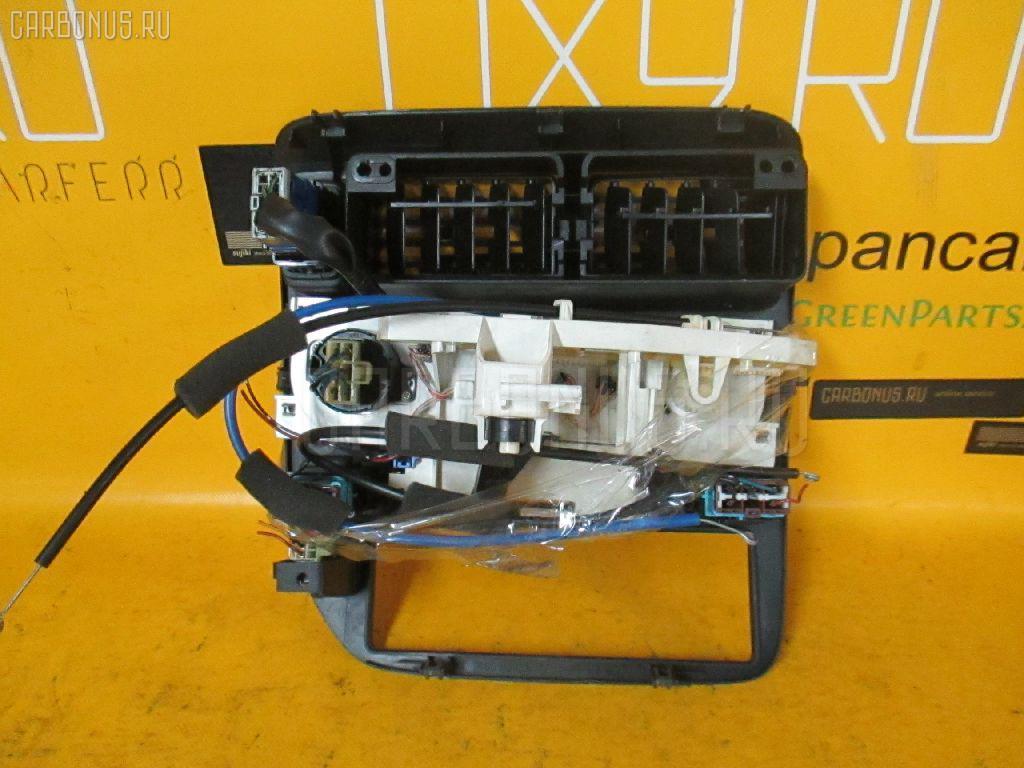Блок управления климатконтроля HONDA LOGO GA3 D13B. Фото 4