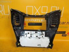 Блок управления климатконтроля Toyota Funcargo NCP21 1NZ-FE Фото 2
