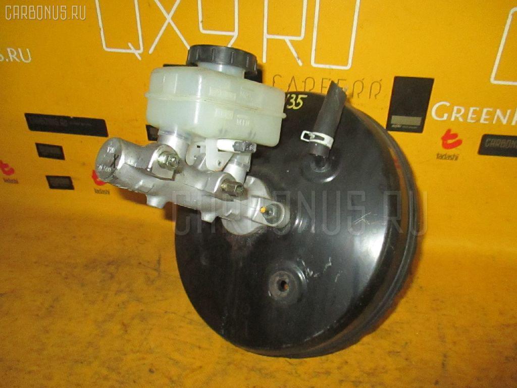 Главный тормозной цилиндр NISSAN SKYLINE V35 VQ25DD Фото 3