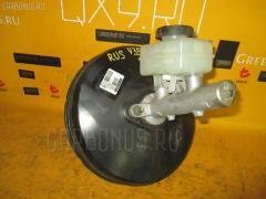 Главный тормозной цилиндр NISSAN SKYLINE V35 VQ25DD Фото 2