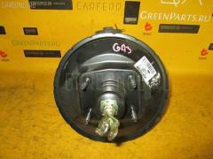 Главный тормозной цилиндр Honda Logo GA3 D13B Фото 1
