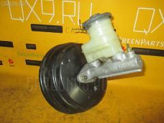 Главный тормозной цилиндр Honda Logo GA3 D13B Фото 2
