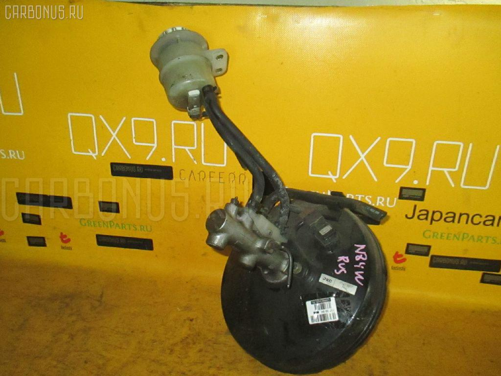 Главный тормозной цилиндр MITSUBISHI CHARIOT GRANDIS N84W 4G64 Фото 3