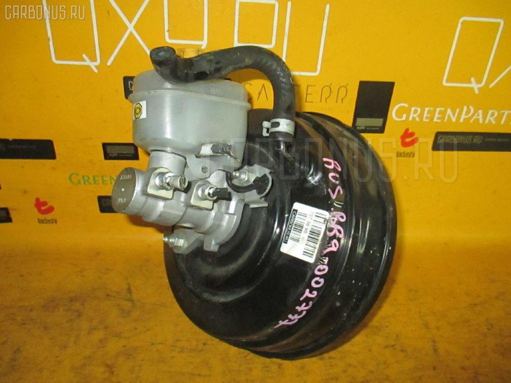 Главный тормозной цилиндр SUBARU LEGACY OUTBACK BR9 EJ25 Фото 3