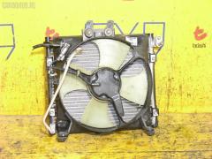 Радиатор кондиционера Honda Logo GA3 D13B Фото 2
