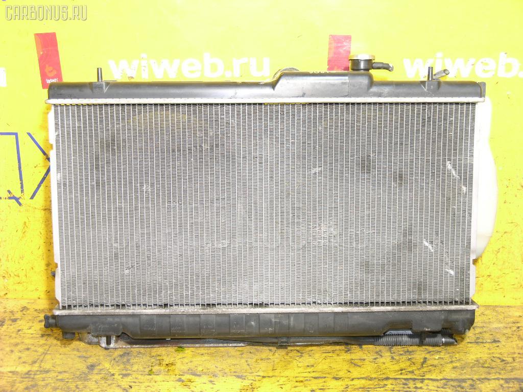 Радиатор ДВС Subaru Legacy b4 BE5 EJ20 Фото 1