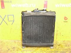 Радиатор ДВС HONDA PARTNER EY6 D13B Фото 1