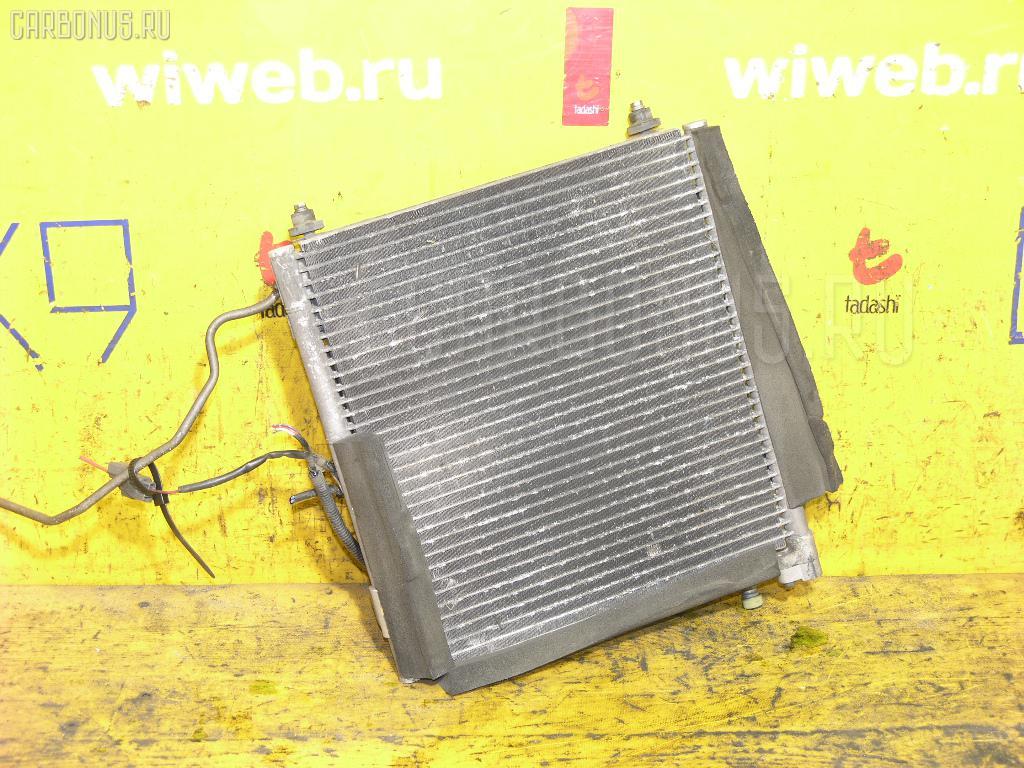Радиатор кондиционера HONDA PARTNER EY6 D13B Фото 1