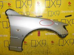 Крыло переднее Toyota Altezza gita GXE15W Фото 1
