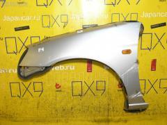 Крыло переднее Honda Civic ferio ES1 Фото 1