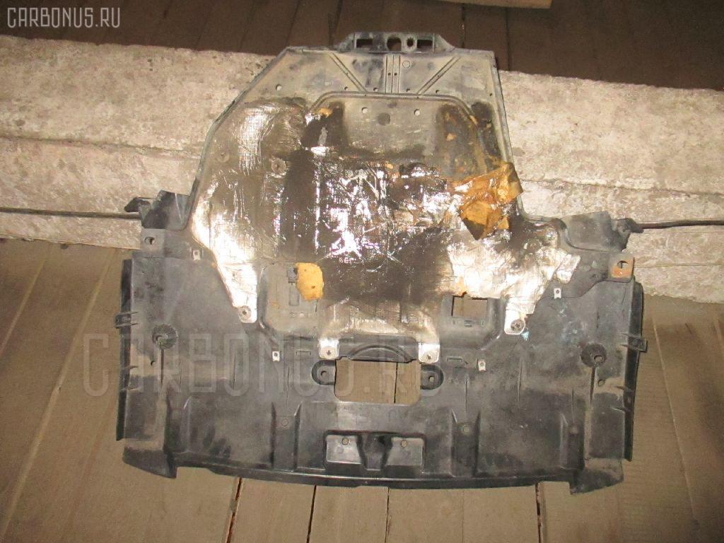 Защита двигателя Subaru Legacy outback BR9 EJ25T Фото 1