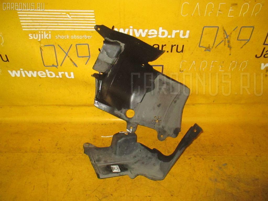 Защита двигателя HONDA DOMANI MB3 D15B Фото 1