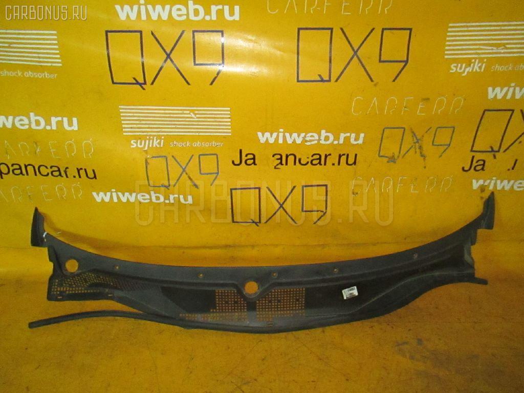 Решетка под лобовое стекло HONDA LOGO GA3 Фото 1