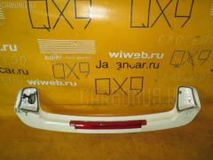 Спойлер Toyota Camry gracia wagon SXV25W Фото 2