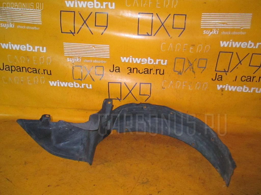 Подкрылок HONDA PARTNER EY6 D13B Фото 1