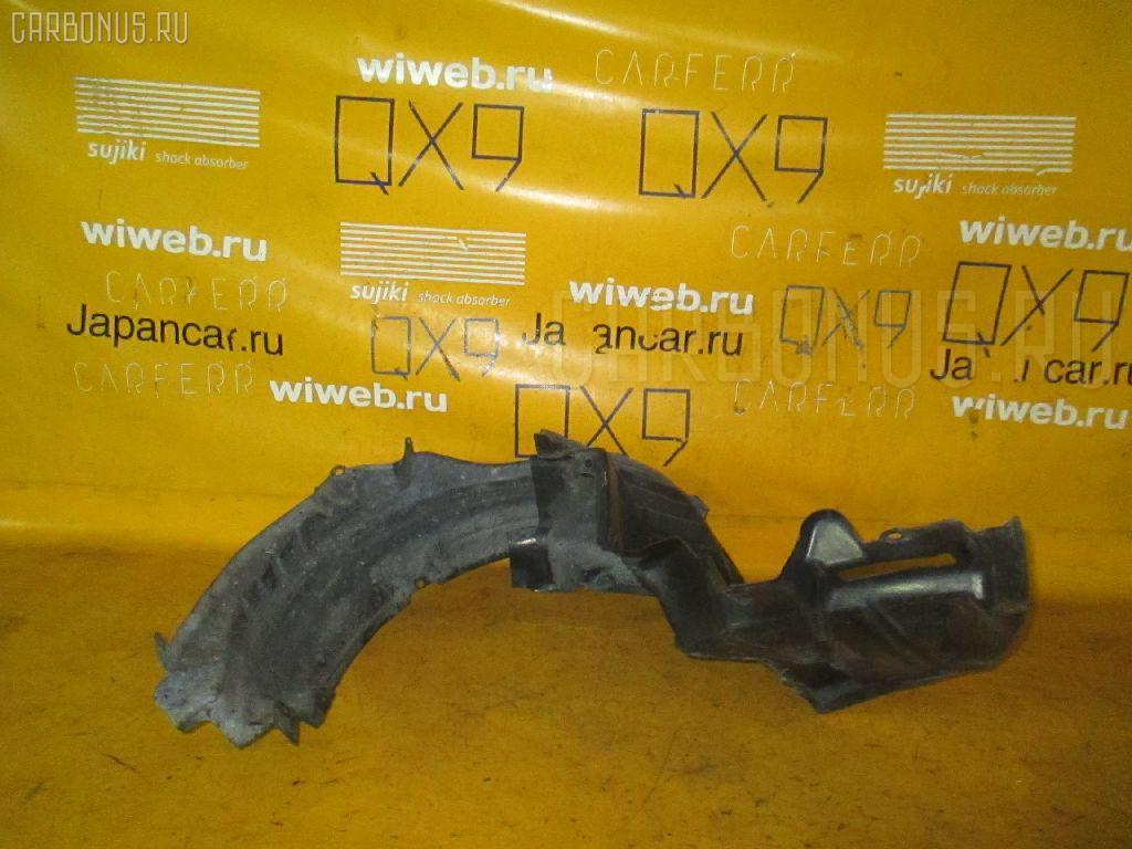 Подкрылок NISSAN CEDRIC MY34 VQ25DD Фото 1