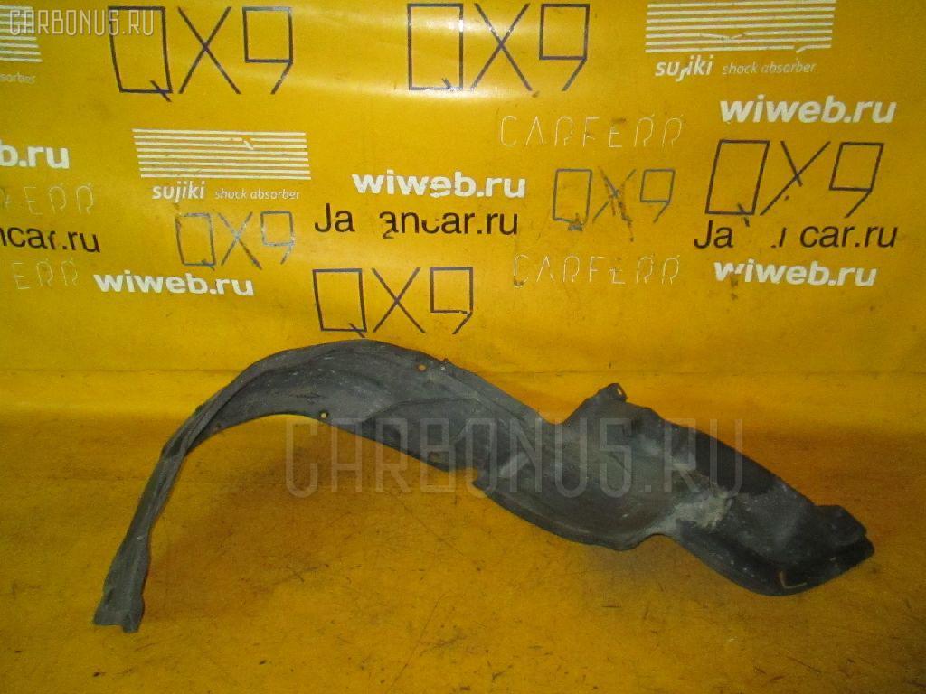 Подкрылок HONDA DOMANI MB3 D15B Фото 1