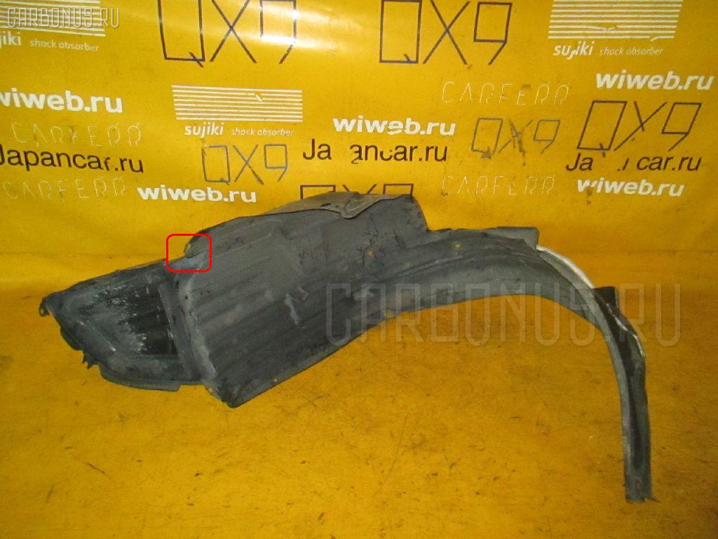 Подкрылок SUBARU LEGACY OUTBACK BR9 EJ25T Фото 2
