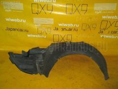 Подкрылок SUBARU LEGACY B4 BE5 EJ206-TT Фото 1