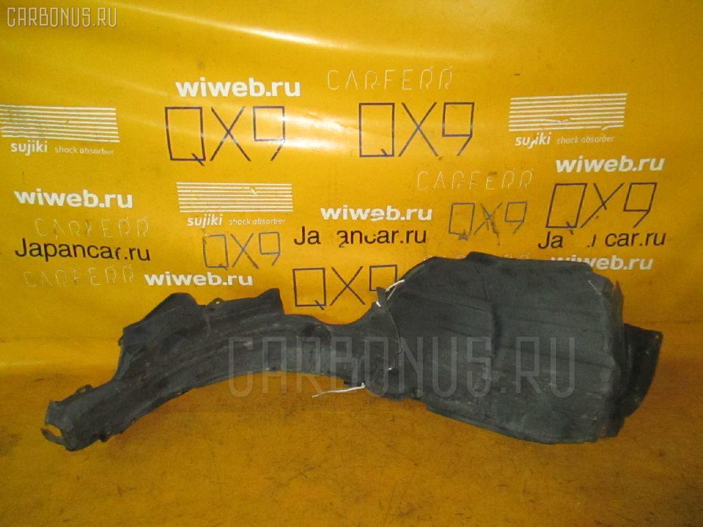 Подкрылок NISSAN SKYLINE V35 VQ25DD. Фото 9