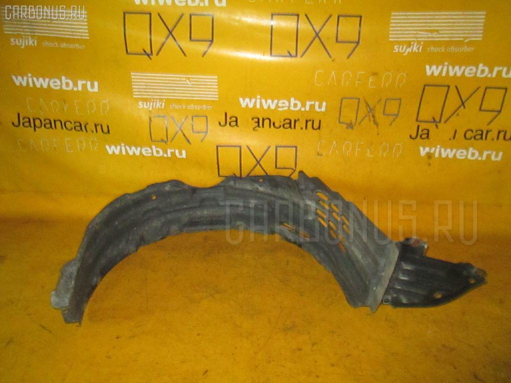 Подкрылок TOYOTA WISH ZNE10G 1ZZ-FE Фото 1