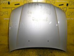 Капот Honda Domani MB3 Фото 1