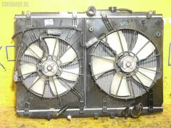 Вентилятор радиатора ДВС Honda Odyssey RA6 F23A Фото 1