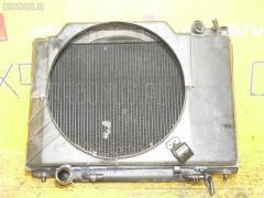 Радиатор ДВС Toyota Estima emina TCR10G 2TZ-FE Фото 2