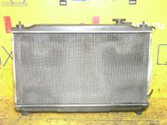 Радиатор ДВС Honda Stream RN8 R20A Фото 2