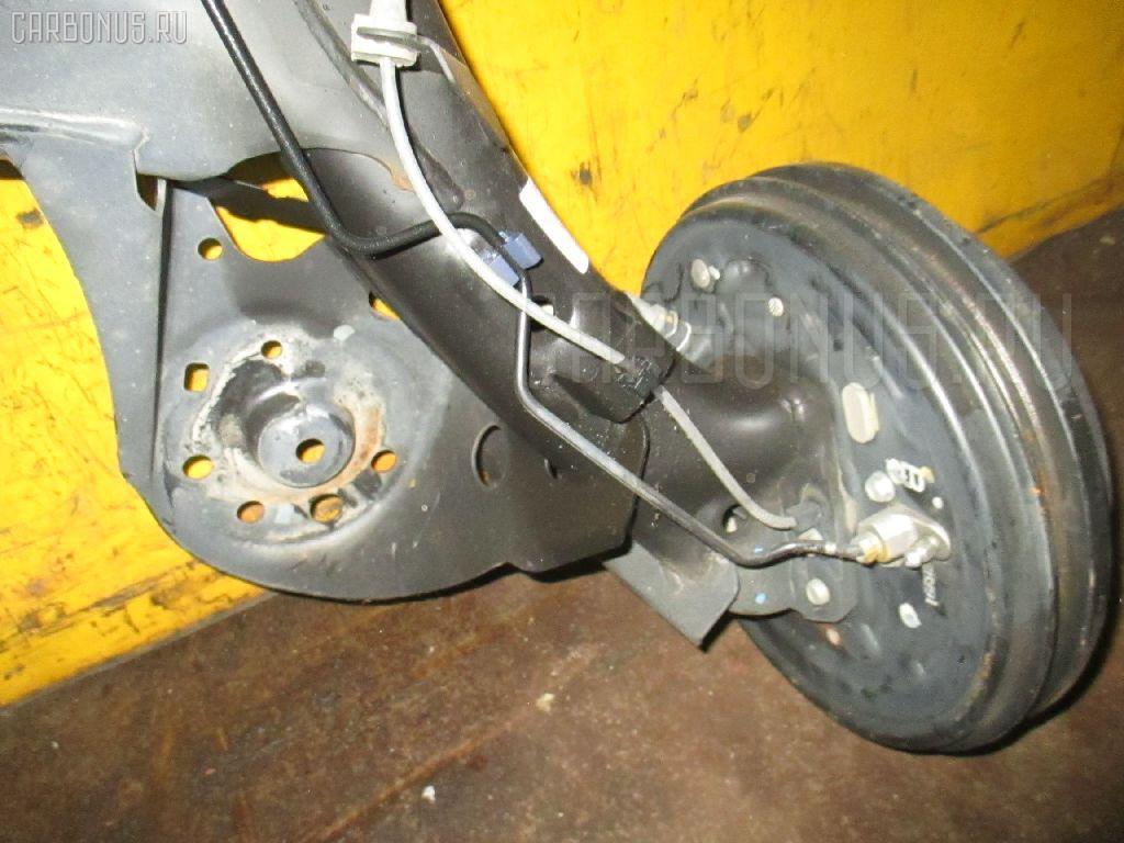 Балка подвески HONDA FREED GB3 L15A Фото 2