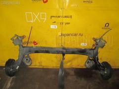 Балка подвески HONDA FREED GB3 L15A Фото 3
