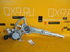 Стеклоподъемный механизм на Toyota Porte NNP10 Фото 1