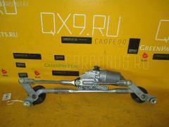 Мотор привода дворников Toyota Porte NNP10 Фото 1