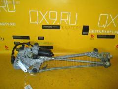 Мотор привода дворников MITSUBISHI DIAMANTE F41A Фото 1